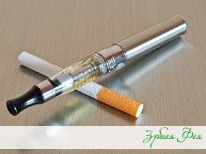 что безопаснее: электронная или обычная сигарета