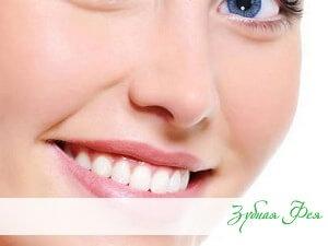 как отбелить зубы с помощью перекиси