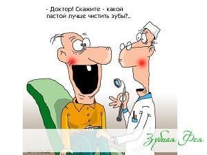фторсодержащие пасты для зубов